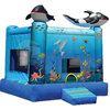Under The Sea Bounce House